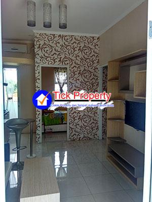 Jual Apartemen di Bogor Murah, Bernuansa Kota Hijau Dekat IPB nomor 2