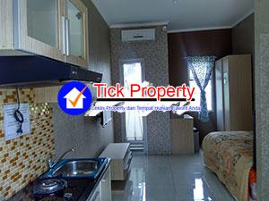 Jual Apartemen di Bogor Murah, Bernuansa Kota Hijau Dekat IPB